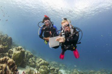 Junior Master Scuba Diver