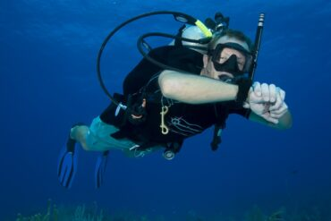 Self Reliant Diver Specialist