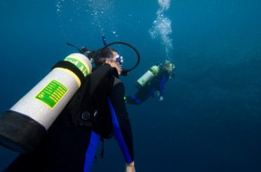 Enriched Air Diver