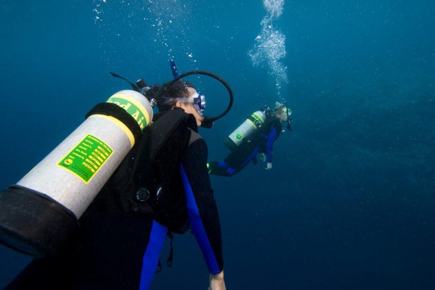 07-05 Enriched Air Diver