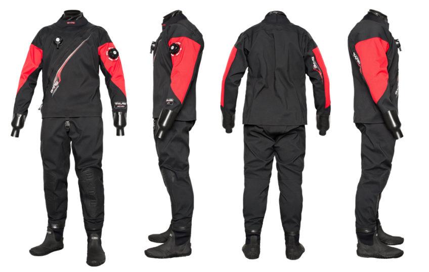 22 maja Rozpoczynamy kurs Dry Suit Diver