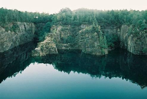 Kamieniołom Horka (32m) 15-05-2021