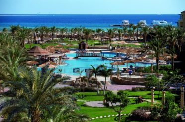 Majowa Sharm el Sheikh 23-05  do 30-05 2020