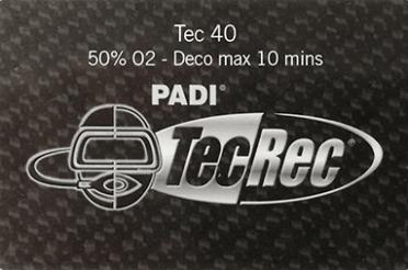 TEC 40 – nurkowanie deko (22-23)-08-2020