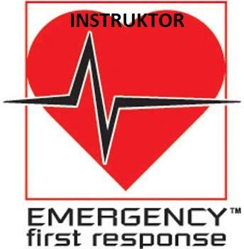 Zapisy na kurs INSTRUKTORA  Pierwszej Pomocy EFR