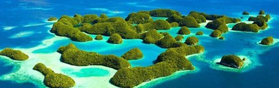 Wyspy PALAU 09-03-2022 do 22-03-2022