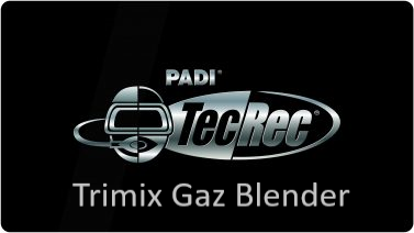 Gaz Blender TRIMIX