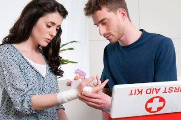 Kurs First Aid drugorzędna pierwsza pomoc